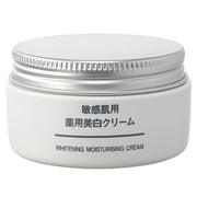 敏感肌用薬用美白クリームの保湿についての投稿まとめ