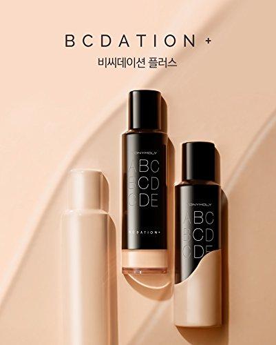 BCDATION
