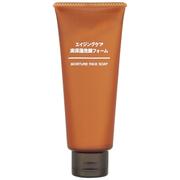 エイジングケア高保湿洗顔フォーム