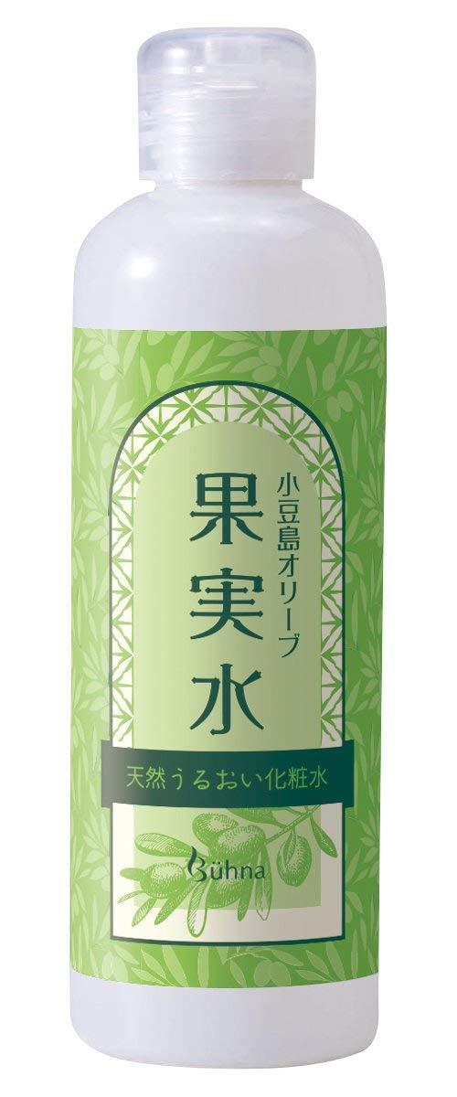 小豆島オリーブ果実水