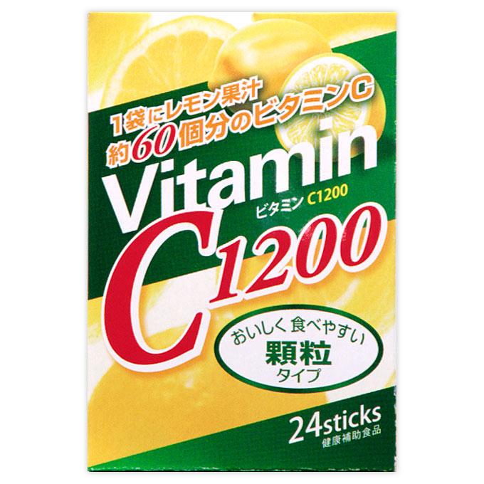 ビタミンC1200 パシフィック薬品