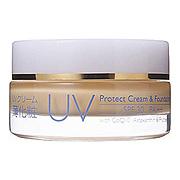 UVクリーム薄化粧 (ナチュラルオークル)