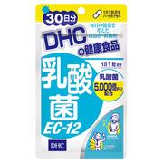 乳酸菌 EC-12 DHC