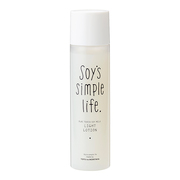 Soy's simple life 生豆乳ローション〈さっぱり〉