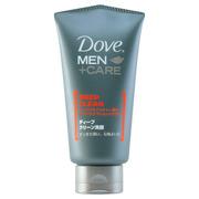 MEN+CAREディープクリーン洗顔