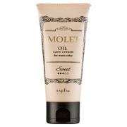 モレット オイルケアクリーム スウィートの香りについての投稿まとめ