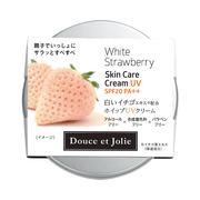 白イチゴ ホイップUVクリーム