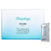 眠力生酵素 Sleepdays