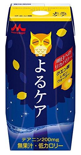 よるケア クエン酸 レモン