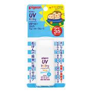 UVベビーミルク ウォータープルーフ SPF35