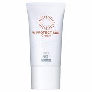 ダブルプロテクトサン UVクリーム