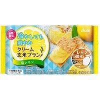 クリーム玄米ブラン 塩レモン