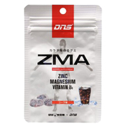 DNSグミ ZMA DNS