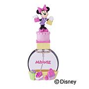 ディズニー ミニーマウス 3D オードトワレの香りについての投稿まとめ