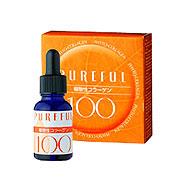 植物性コラーゲン原液 ピュアフル100 PC