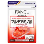 マルチアミノ酸 ファンケル