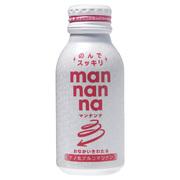 マンナンナ モチノキ薬品