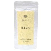 橘皮減茶 オムニハーブ