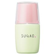 シルク感カラーベース SUGAO