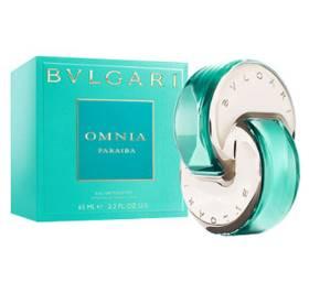 オムニア パライバ ブルガリの香りについての投稿まとめ