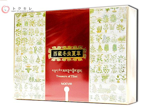 西藏冬虫夏草 ノエビア