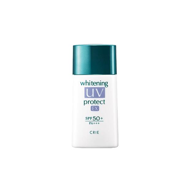 クリエ ホワイトニング UV プロテクト