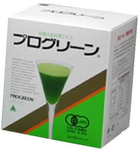 プログリーン 日本薬品開発