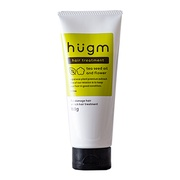 ヘアトリートメント hugm