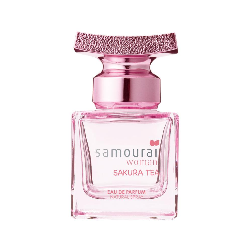 サクラティー サムライウーマンの香りについての投稿まとめ