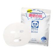 ホワイトマスクN 透明白肌