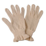 麻福ヘンプおやすみ手袋