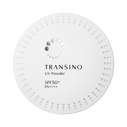 薬用UVパウダーn トランシーノ